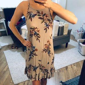 Dresses & Skirts - Boutique Floral Dress